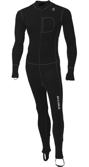 Aclima Warmwool Body Piece Black